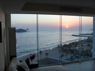 BVG Marina - Unbelievable Beachfront Luxury & Ocean Views! (No Additional Fees) - Ixtapa vacation rentals