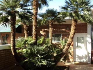 Charming NE Foothills Casita-Gorgeous Sunset Views; call abt long-term discount - Tucson vacation rentals