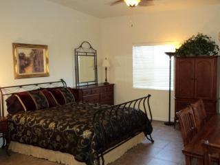 1 bedroom Villa with Deck in Tucson - Tucson vacation rentals