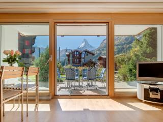 Alpine - Visperterminen vacation rentals