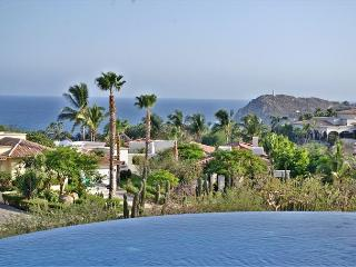 Casa Juan Miguel, 4bdrm ocean view home with discounted golf for guests - Cabo San Lucas vacation rentals