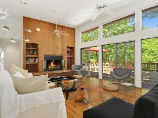 Hip & Stylish East Hampton Getaway - East Hampton vacation rentals