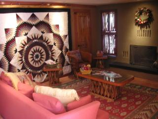 Nice B&B with Internet Access and Dishwasher - Tubac vacation rentals