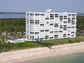 Oceanfront 3BR Condo on Hutchinson Island - Hutchinson Island vacation rentals