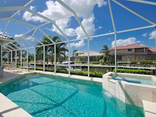 Luxury Villa-Boat Rental Disc-Walk to Beach-Bikes - Marco Island vacation rentals