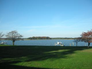Peaceful, Waterfront Home w/Pier on Kent Island - Chester vacation rentals