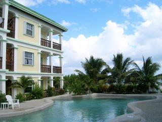Vacation Rental in Ambergris Caye