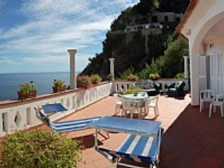 Appartamento Annarosa C - Image 1 - Praiano - rentals