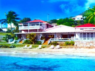 Bequia Beachfront Villa - 4 Bedroom - Bequia - Friendship Bay vacation rentals
