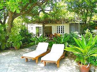 3 bedroom House with Internet Access in Mustique - Mustique vacation rentals