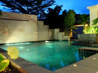 Villa Siam - Luxury  3 Bedroom Private Pool Villa - Nai Harn vacation rentals