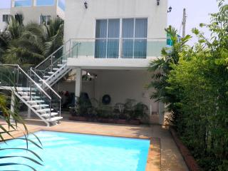 GREAT VALUE FAMILY 4 BED POOL VILLA - Rawai vacation rentals