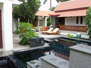 Villa Siam  Luxurious  3 Bedroom Private Pool Villa - Breakfast chef on request - Nai Harn vacation rentals