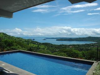 Villa Santaluz- Luxurious Ocean View Villa - Playas del Coco vacation rentals