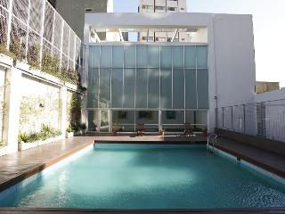 Bright & Sunny San Telmo Loft with Balcony (ID#1742) - Buenos Aires vacation rentals