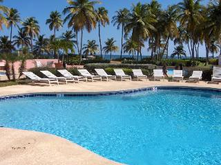 CRESCENT BEACH 242 - Humacao vacation rentals