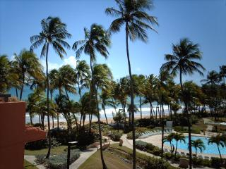 Nice 3 bedroom Humacao Apartment with A/C - Humacao vacation rentals