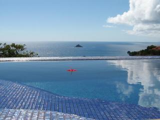 Modern and colorful villa with a spectacular view WV VLC - Lurin vacation rentals
