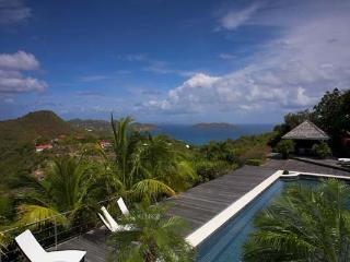 Located in Petite Saline with views of the ocean WV GAN - Grand Cul-de-Sac vacation rentals