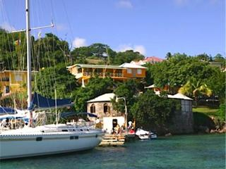 Barefoot Apartment-1 Bedroom/ Sleeps 2-St.Vincent - Petit St.Vincent vacation rentals