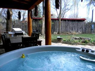 Adobe Arboleda (House of the Arbor or Grove) - Taos vacation rentals