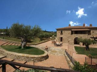 Luxury Villa in Cortona area, great Views - Castiglione Del Lago vacation rentals