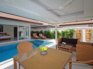 Samui Island Villas - Villa 86 Perfect for Couples - Chaweng Noi Beach vacation rentals