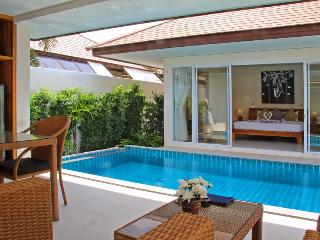 Villa 86 - Perfect HoneyMoon Villa with Pool - Plai Laem vacation rentals