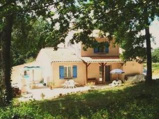 Campagnac Villa - Pays de Bergerac. - Razac-sur-l'Isle vacation rentals
