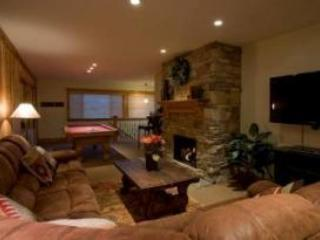 Gorgeous Rustic Park city, youll love it! - BEST VALUE IN PC, Hot Tub, Pool Table, 3BD-3BA 436 - Park City - rentals