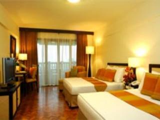 deluxe room - Alta Vista Boracay with access to Puka beach - Boracay - rentals