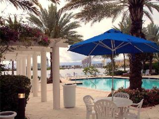 Special: $50/week off -Luxury, resort style living - Aventura vacation rentals