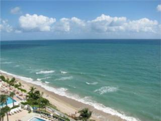 3 BEDROOM OCEANFRONT CONDO  IN FORT LAUDERDALE - Fort Lauderdale vacation rentals