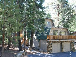 Incline Village Lake Tahoe Creekside Home 15+ WiFi - Incline Village vacation rentals