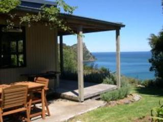 Bay Lodge Cottage - Great Barrier Island vacation rentals