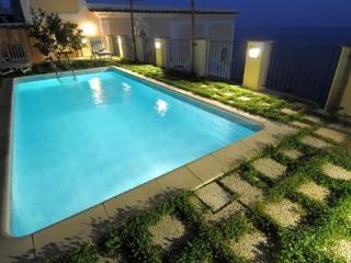 VILLA AMANDA - Praiano vacation rentals