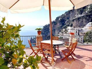 VILLA BALDO - Nocelle di Positano vacation rentals