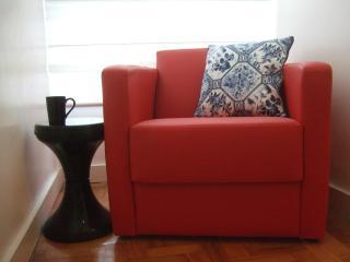 *Award Winner* Ipanema Designer 1 Bedroom - Rio de Janeiro vacation rentals