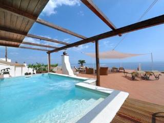 VILLA GIAMPA - Praiano vacation rentals