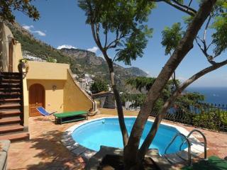 VILLA MARIANNA - Praiano vacation rentals