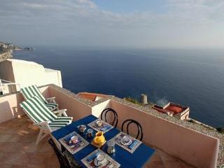 VILLA SAN TOMMASO - Amalfi Coast vacation rentals