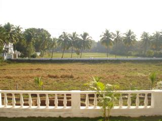 The Nest - 2 BHK furnished AC house in Siolim Goa - Siolim vacation rentals