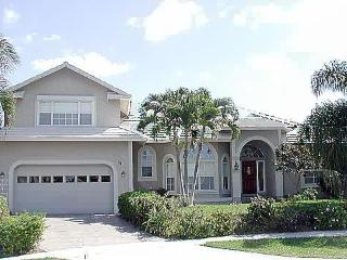 Waterview and Heated Pool - room for 2 families - Marco Island vacation rentals