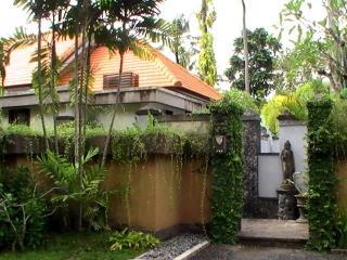 Bali holiday Villa Oasis Oranye - Sanur vacation rentals