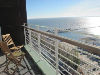 Lisbon Fabulous 17th Floor River View Duplex  Expo - Lisbon vacation rentals