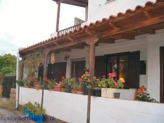 """The """" PRINCESS  SISSI """" APARTMENT, 100 M FROM SEA - Sissi vacation rentals"""