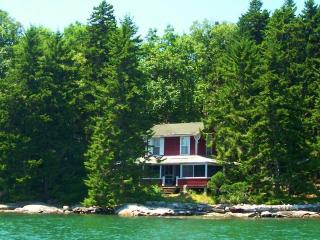 Oar Island - Damariscotta vacation rentals