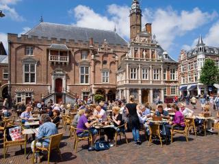 De Vijfhoek Haarlem City Suite - Haarlem vacation rentals