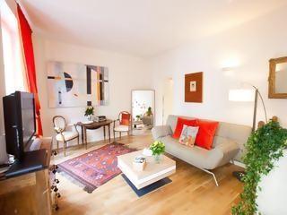 St Germain des Pres Mabillon - Image 1 - Paris - rentals