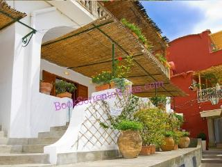 APPARTAMENTO AMANDA - AMALFI COAST - Positano - Positano vacation rentals